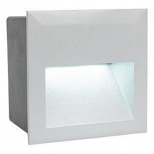 EGLO ZIMBA-LED hliník