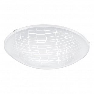 EGLO MALVA 1 LED biela