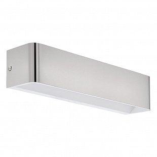 EGLO LED-WL L-365 NICKEL-MATT