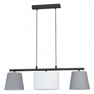 EGLO  ALMEIDA1  black/white/grey