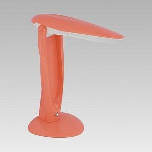 PREZENT DESK LAMP oranžová