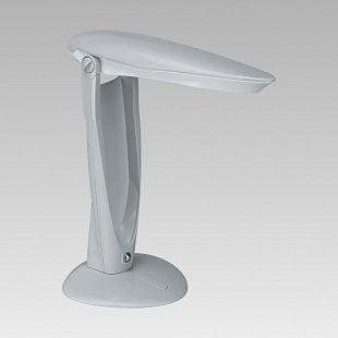 PREZENT DESK LAMP biela