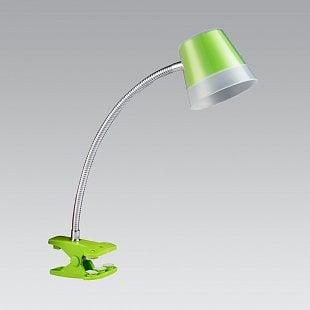 PREZENT VIGO zelená LED