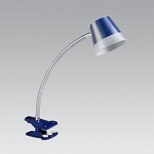PREZENT VIGO LED modrá