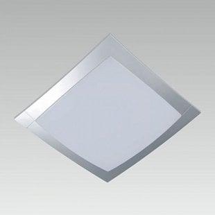 PREZENT TITANIUM biela / nikel 32310
