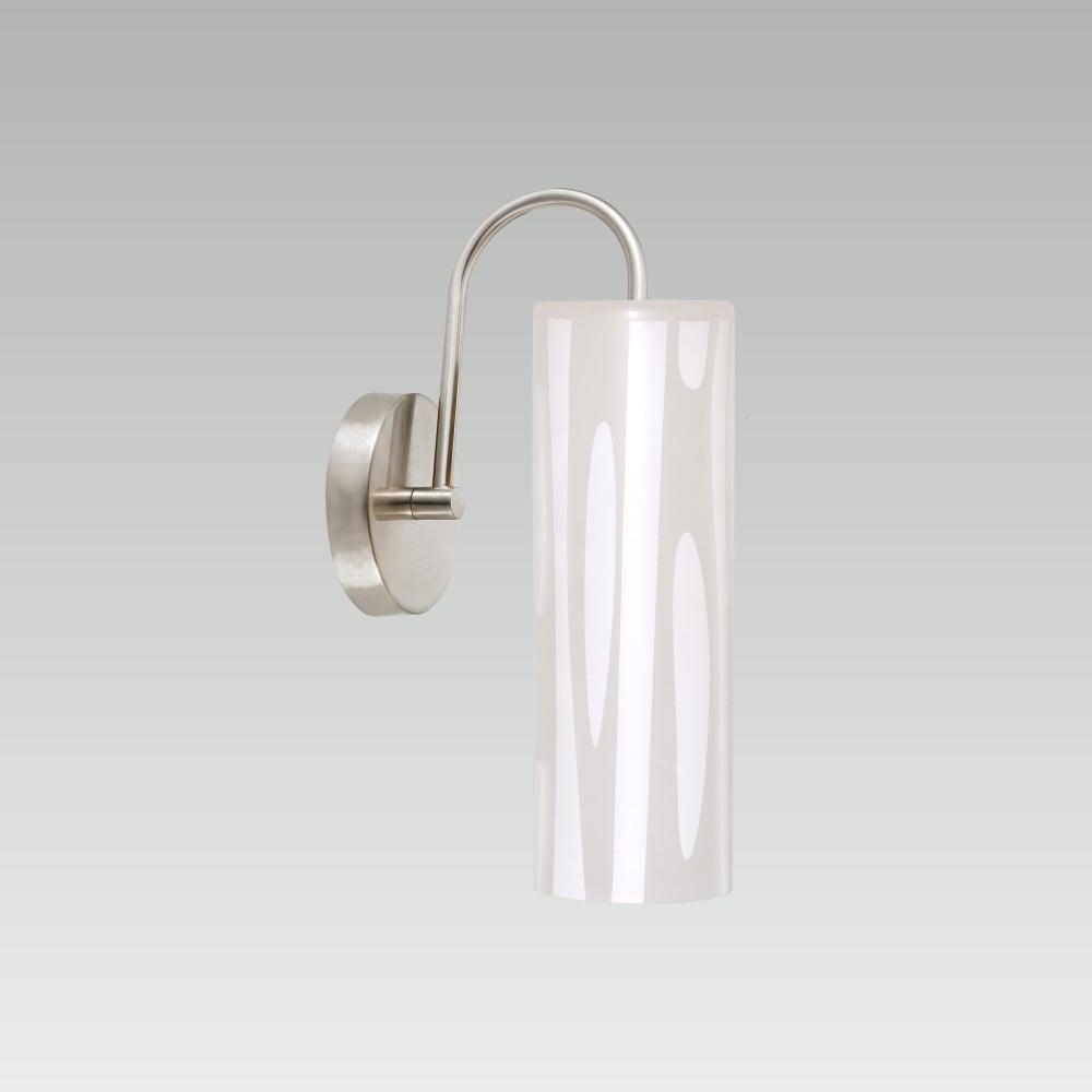 PREZENT SOLEI  biela / nikel 34054