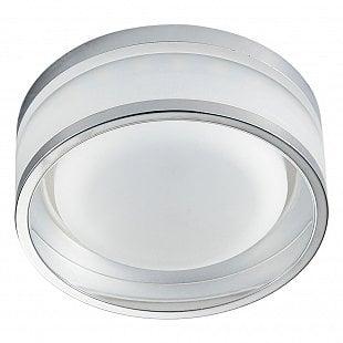 EMITHOR DOWNLIGHT LED CHROME/CLEAR