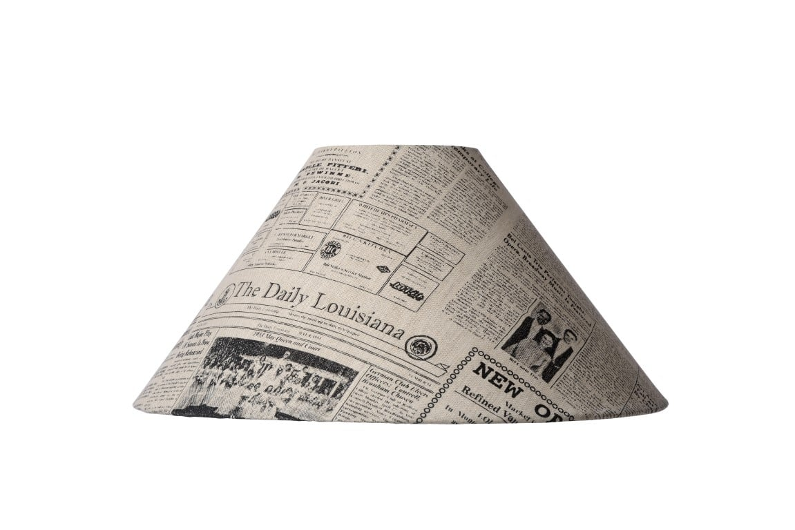 LUCIDE Shade Newspaper 61022/30/55