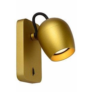 LUCIDE PRESTON  gold
