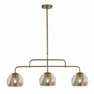 SearchLight CONIO 3LT PENDANT