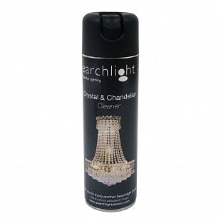 SearchLight CHANDELIER CLEANER