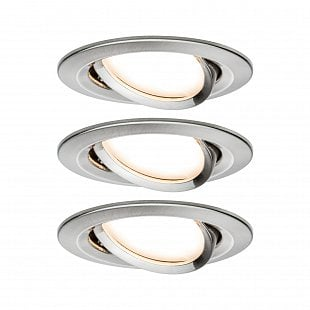 PAULMANN LED COIN NOVA 3KS
