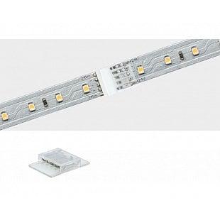 PAULMANN MaxLED spojka Clip-to-Clip 2ks pro neizolované LED pásky 70618
