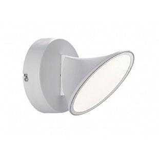 WOFI Nástenné svietidlo CHARA LED 7W 650lm 3000K bílé