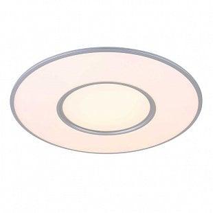 WOFI Stropné svietidlo ALEK LED 41W 2900lm 3000-6000K 81cm dálk.ovládání