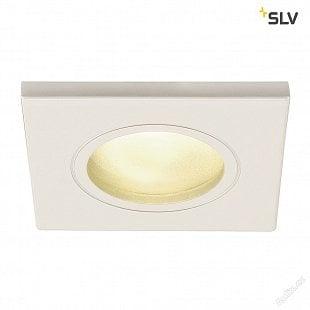 SLV DOLIX OUT QPAR51, hranaté, bílá