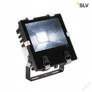 SLV DISOS, LED, 4000K, černý