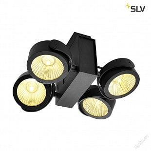 SLV TEC KALU CW, LED 60°