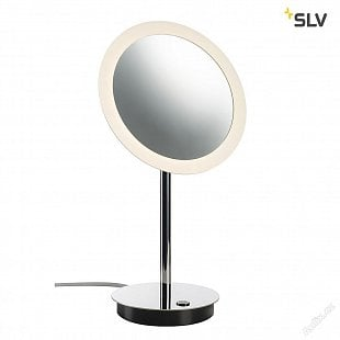 SLV MAGANDA TL, LED  chrom 1001502