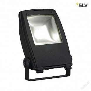 SLV LED FLOOD LIGHT, černá