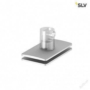SLV H-PROFIL odlehčení v tahu / závěsné NAPÁJEčí, stříbrná