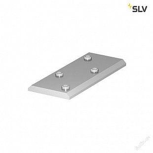 SLV H-PROFIL spojka, stříbrná