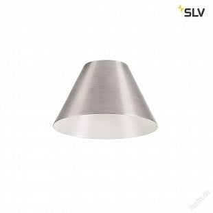 SLV FITU 10 stínidlo hliník