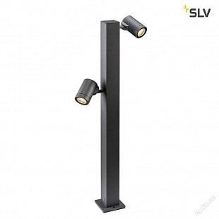 SLV HELIA Double Pole, LED