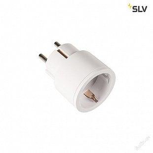 SLV SLV CONTROL BY TRUST vevnitř bezdrátový zásuvkový spínač