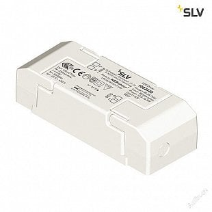 SLV ovladač LED MEDO 300 nestmívačelný