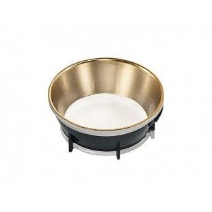 SLV Dekorační kroužek pro reflektor LED REVILO zlatý