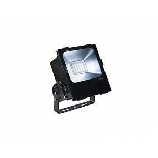 SLV DISOS LED 4000K černý 100W