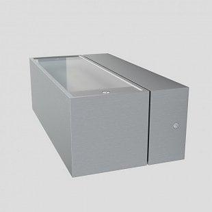 RENDL ADVANTAGE hliník R10154