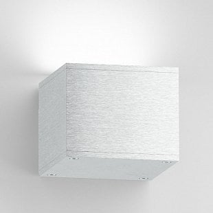 RENDL BIBI nástenné hliník R10176
