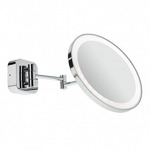 REDO BOB LED zrkadlo IP44