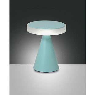 FABAS NEUTRA TABLE GREEN