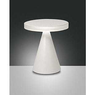 FABAS NEUTRA TABLE WHITE