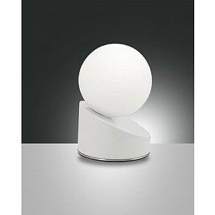 FABAS GRAVITY TABLE LAMP WHITE