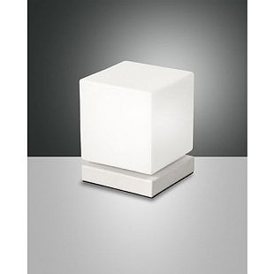 FABAS BRENTA TABLE WHITE