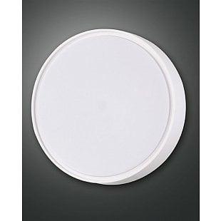 FABAS HATTON LED WHITE