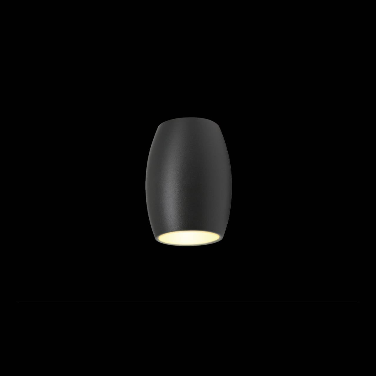 AZZARDO Tentor Chalice black AZ3088