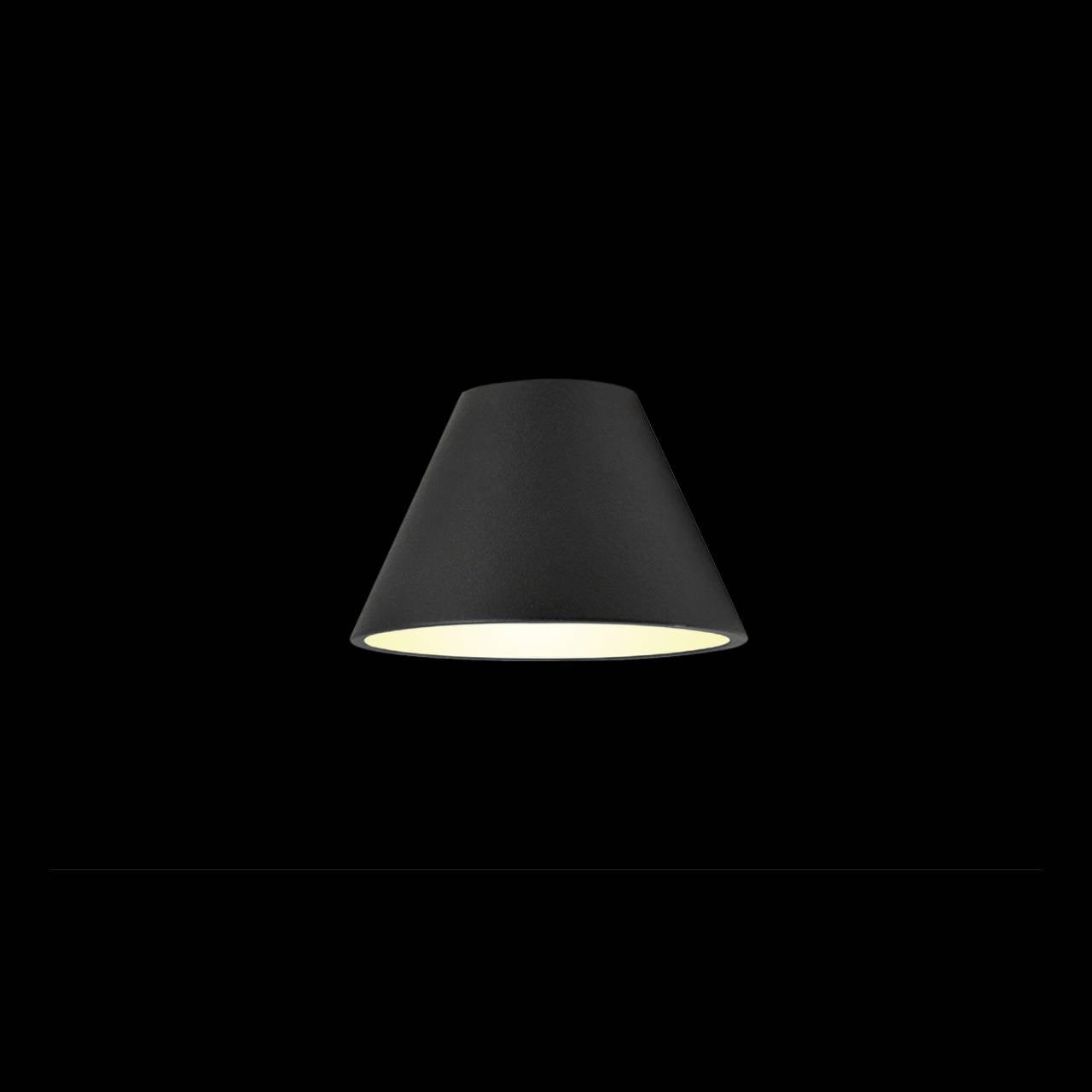 AZZARDO Tentor Trapeze black AZ3089