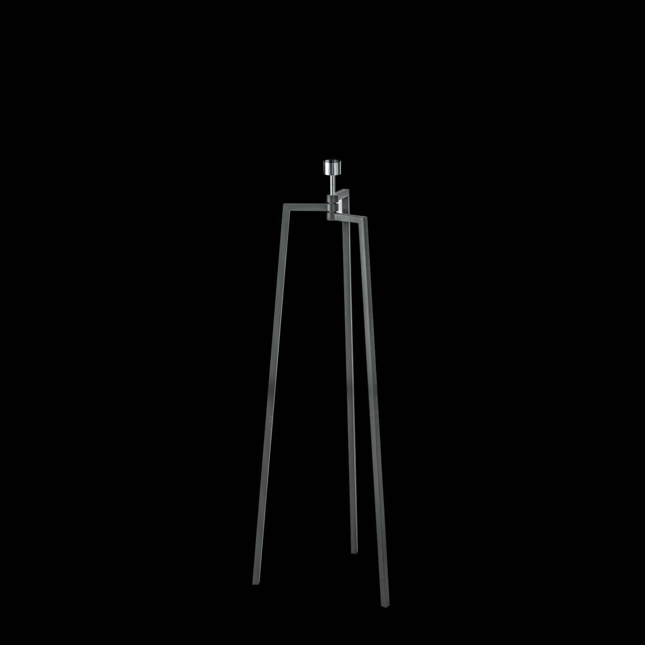 AZZARDO Tristan lampbody black AZ3329