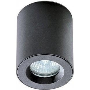 AZZARDO Aro  black GU10