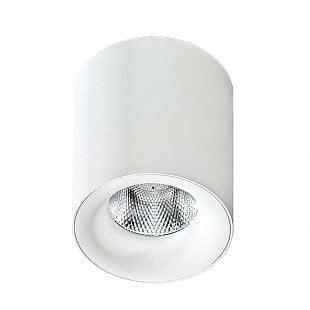 AZZARDO Mane  white LED