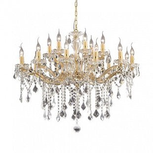 IDEAL LUX florian  SP18 Oro