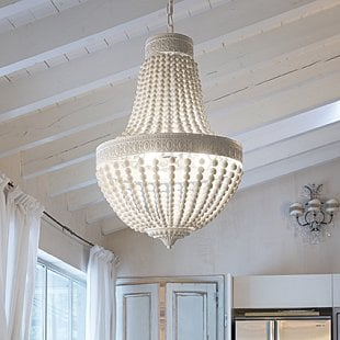 Ideal LUX MONET SP5 BIANCO