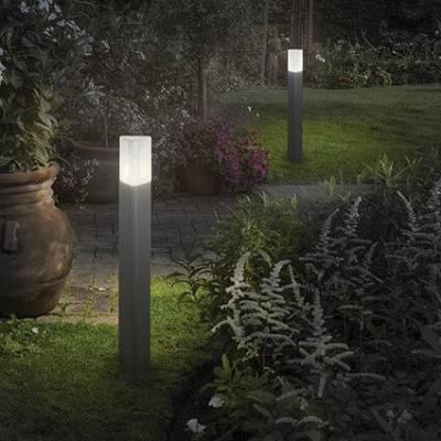 Záhradné osvetlenie značky IDEAL LUX