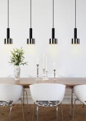 Doplnkové osvetlenie kuchyne