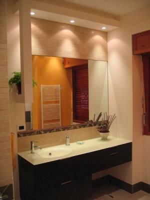 Osvetlenie kúpeľne - Svietidlá R1